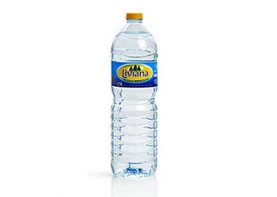 Fuente Liviana 1,5 litros PET