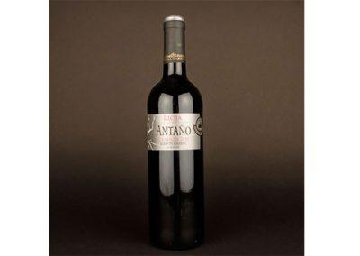 Rioja Antaño Crianza