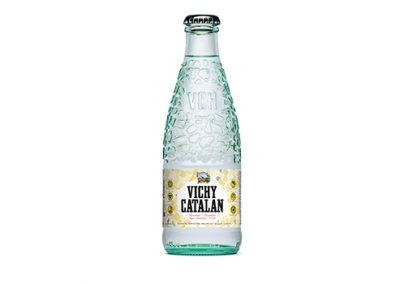 Vichy Catalan agua con gas RET