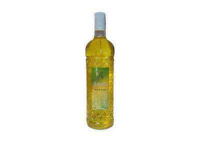 Licor de hierbas Amuña