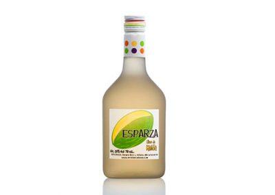 Licor de melón Esparza