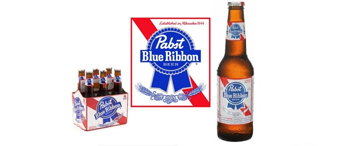 Pabst Blue Ribbon ´Pon tu las reglas´