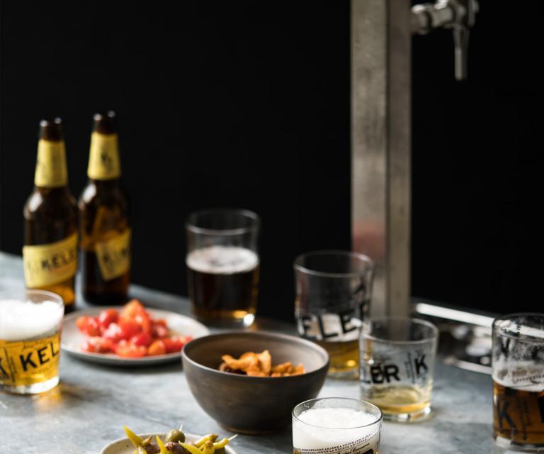 Un año más el sabor de Keler es reconocido en los mejores concursos internaciones.