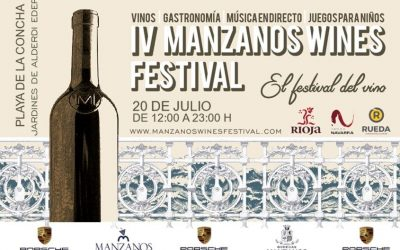IV Manzanos Wines Festival